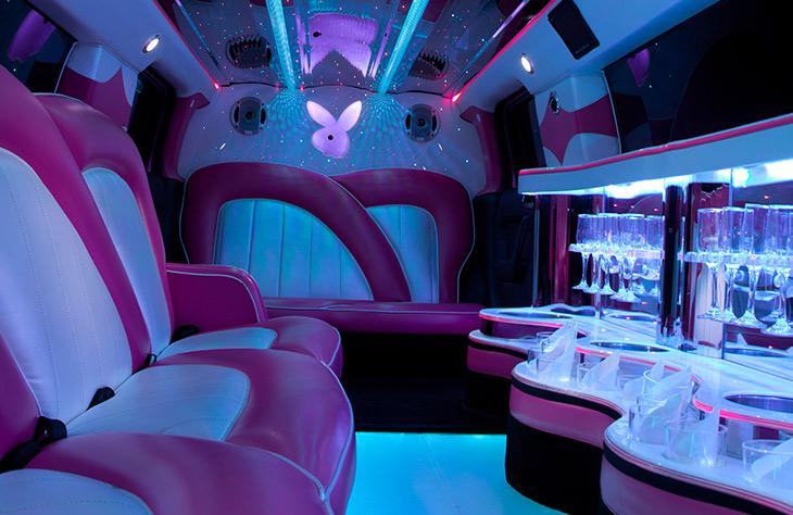 Pink Hummer