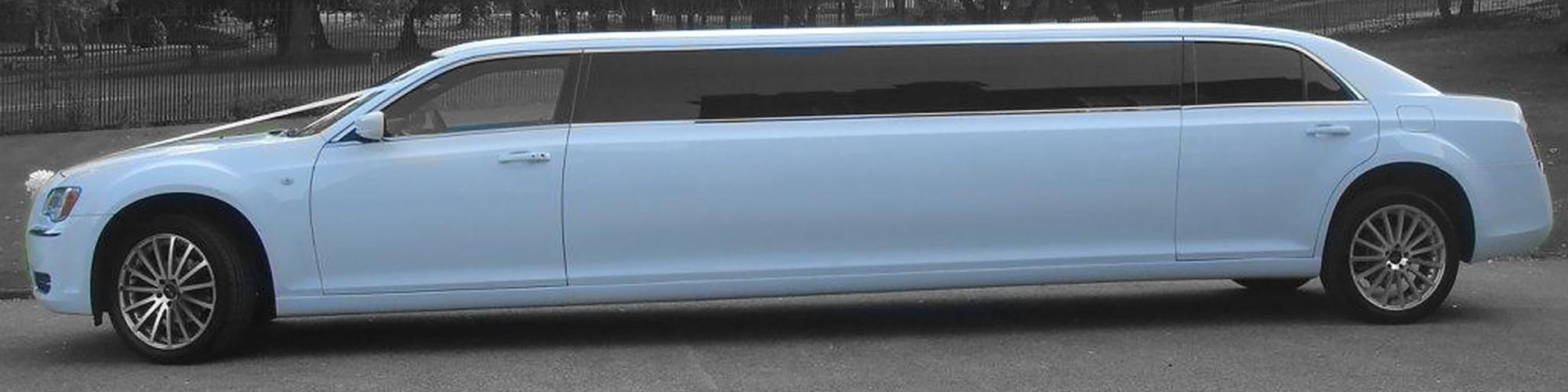 Limousine hire Birmingham